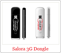 salora 3G Dongle