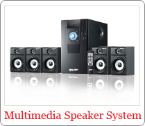 salora Multimedia Speakers